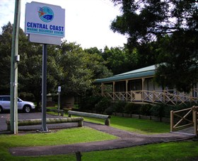 Central Coast Marine Discovery Centre - Accommodation in Bendigo