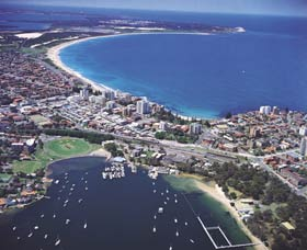 Cronulla Beach - Accommodation in Bendigo