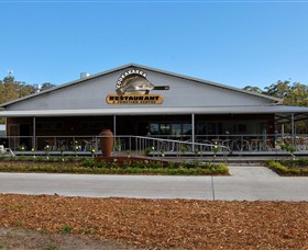 Cookabarra Restaurant and Function Centre - Tailor Made Fish Farms - Accommodation in Bendigo