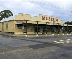 Manning Valley Historical Society and Museum - Accommodation in Bendigo