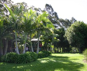 Lorne Valley Macadamia Farm - Accommodation in Bendigo