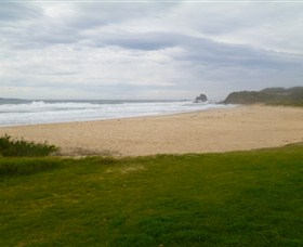 Narooma Surf Beach - Accommodation in Bendigo