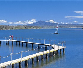 North Beach Mylestom - Accommodation in Bendigo