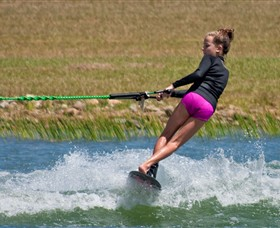 Stoney Park Waterski Wakeboard Park - Accommodation in Bendigo