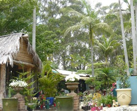 Diamond Waters Garden Nursery - Accommodation in Bendigo