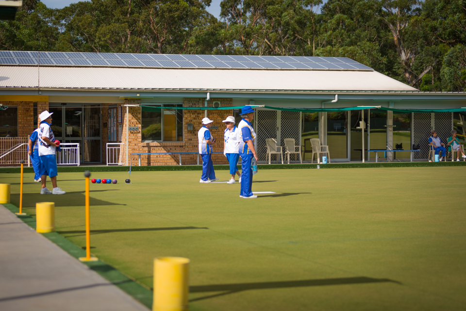 Lake Conjola Bowling Club - Accommodation in Bendigo