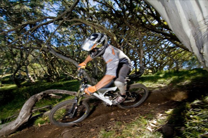 All Terrain Cycles - Accommodation in Bendigo