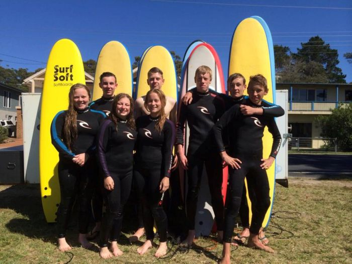 Broulee Surf School - Accommodation in Bendigo