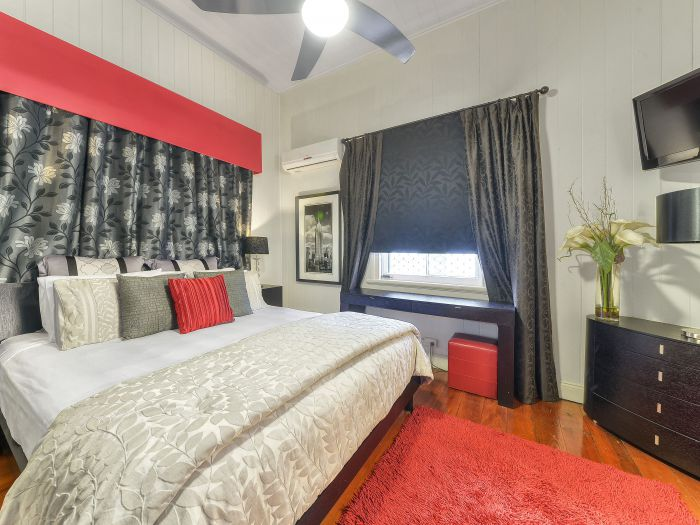 One Thornbury Boutique Bed and Breakfast - Accommodation in Bendigo