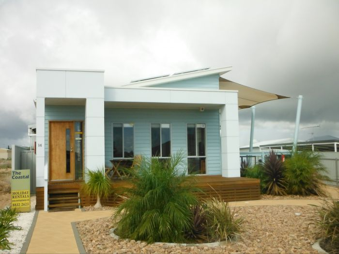 The Coastal - Accommodation in Bendigo