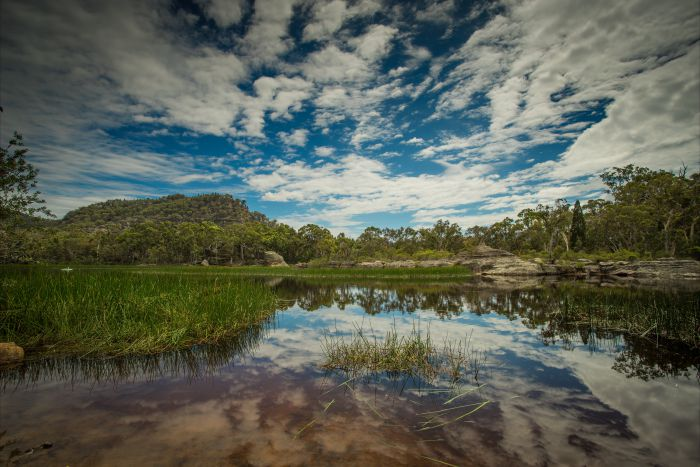 Adventure Photography - Accommodation in Bendigo