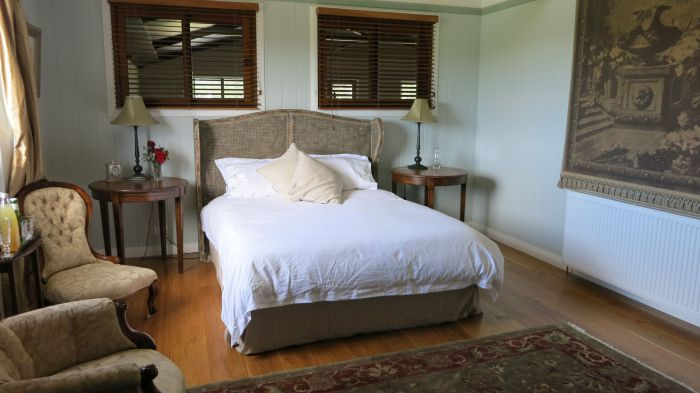 The Loch Barn - Accommodation in Bendigo