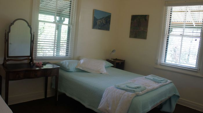 Rosnay Farmstay - Accommodation in Bendigo