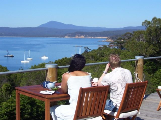 Snug Cove Bed and Breakfast - Accommodation in Bendigo