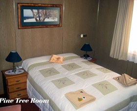 Sages Haus Bed and Breakfast - Accommodation in Bendigo