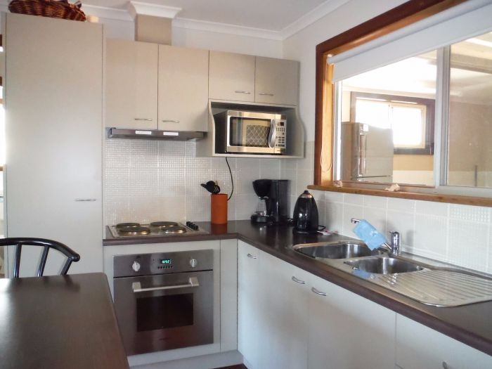 Seashells - Accommodation in Bendigo