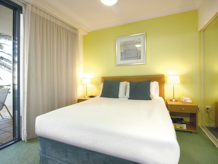 Oaks Calypso Plaza - Accommodation in Bendigo
