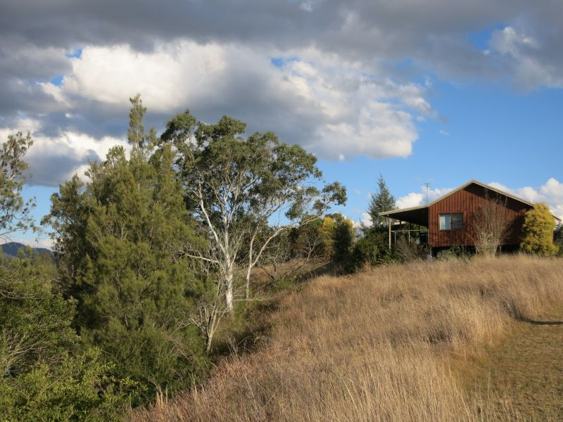 Barrington Hideaway - Accommodation in Bendigo