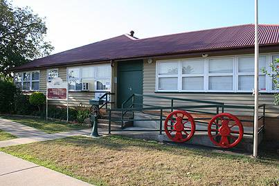 Nambour  District Historical Museum Assoc