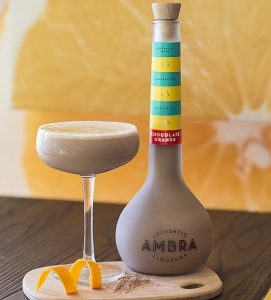 Ambra Liqueurs - Accommodation in Bendigo