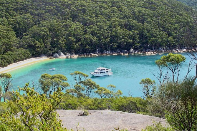 Wilsons Promontory Full Day Cruise