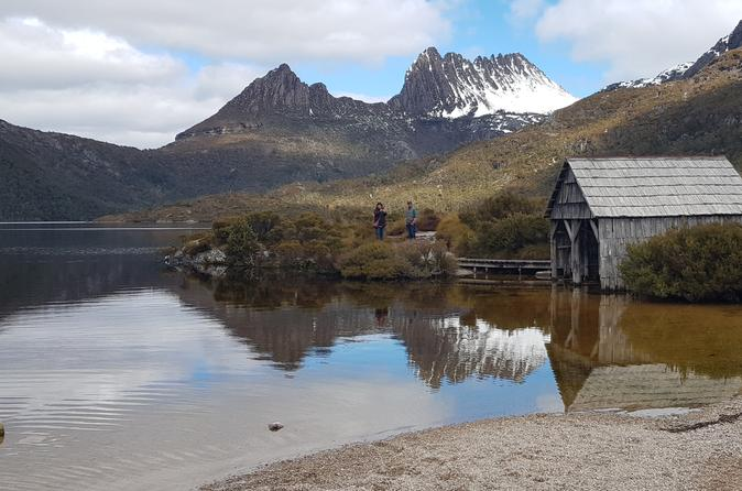 Small-Group Cradle Mountain Day Tour from Devonport Ulverstone or Burnie - Accommodation in Bendigo