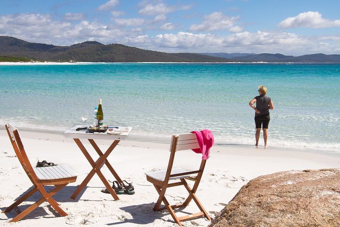 4x4 and Lunch Full Day Freycinet and Wineglass Bay - Accommodation in Bendigo