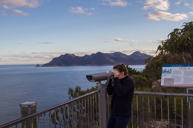 4x4 and Lunch Half Day Freycinet National Park - Accommodation in Bendigo