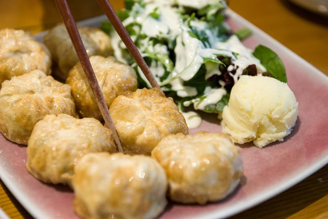The Dumpling Feast Walking Tour of Adelaide - Saturday - Accommodation in Bendigo