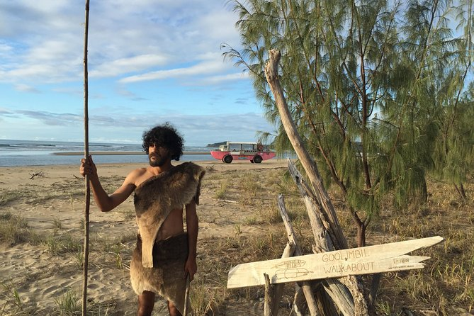 Goolimbil Walkabout Indigenous Experience in the Town of 1770 - Accommodation in Bendigo