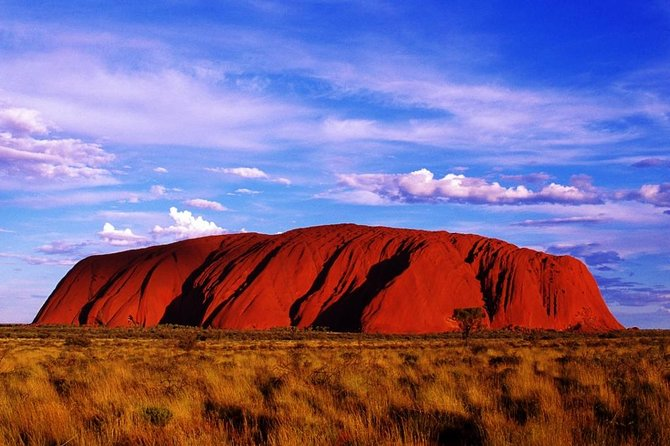 Uluru and Kata Tjuta Experience with BBQ Dinner - Accommodation in Bendigo