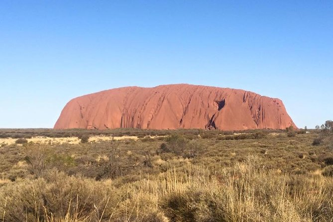 Highlights of Uluru Including Sunrise and Breakfast - Accommodation in Bendigo