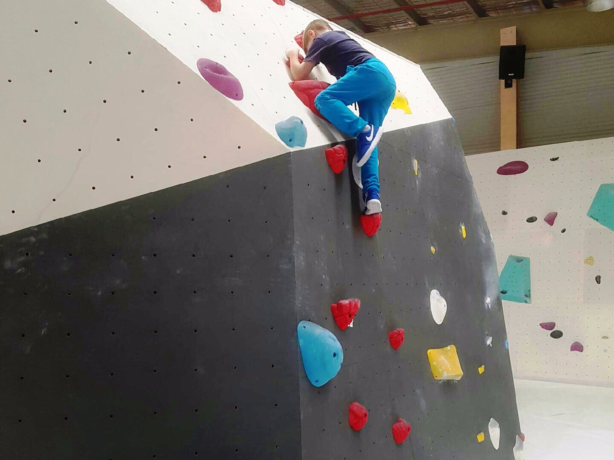 BlocHaus Bouldering - Accommodation in Bendigo