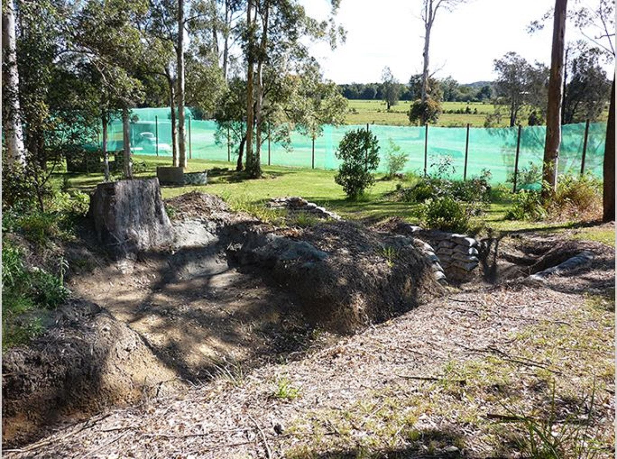 Tactical Paintball Games - Accommodation in Bendigo