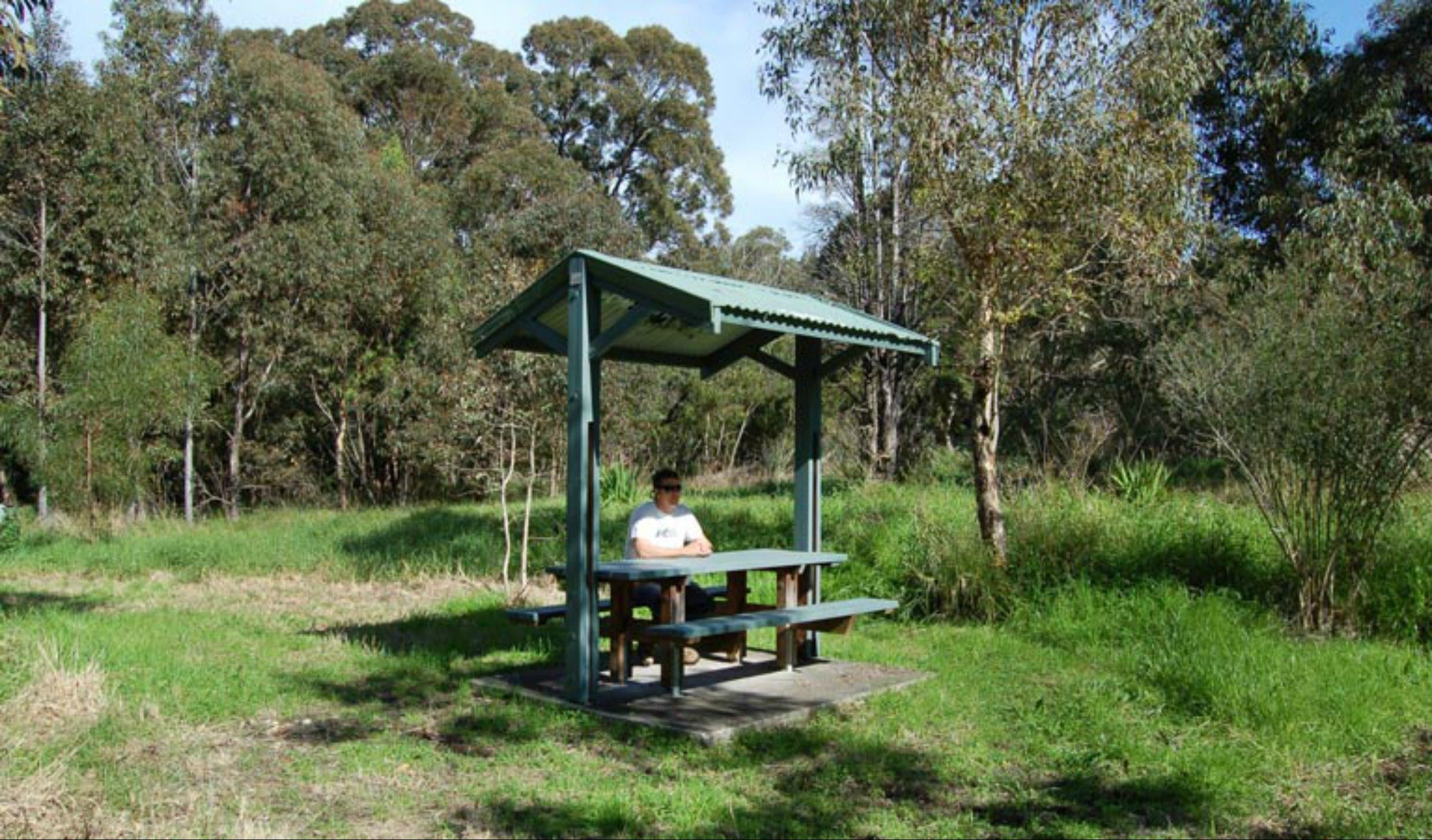 Alexanders picnic area - Accommodation in Bendigo