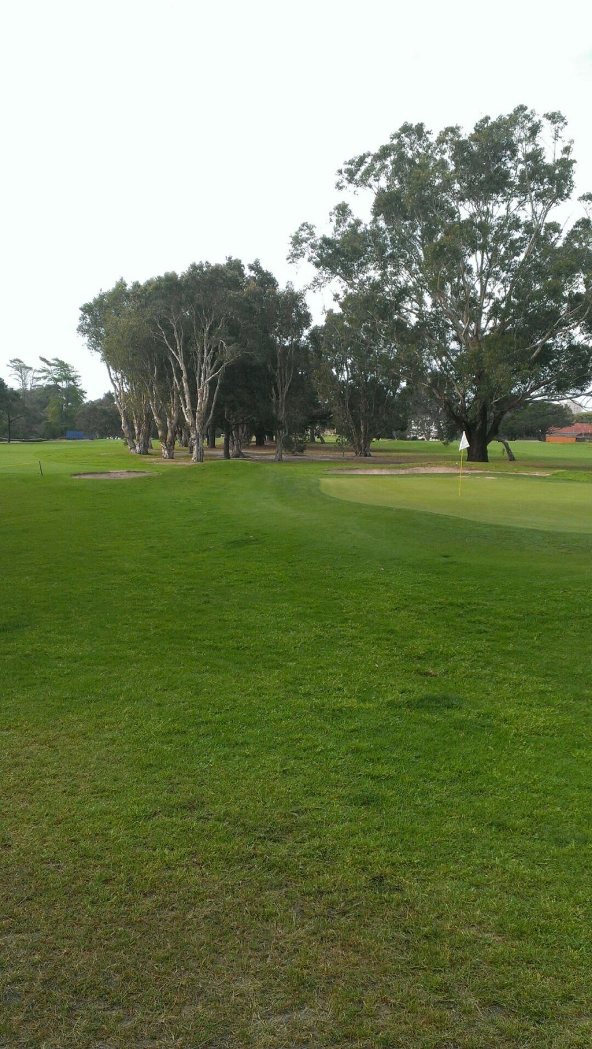 East Lake Golf Course - Accommodation in Bendigo