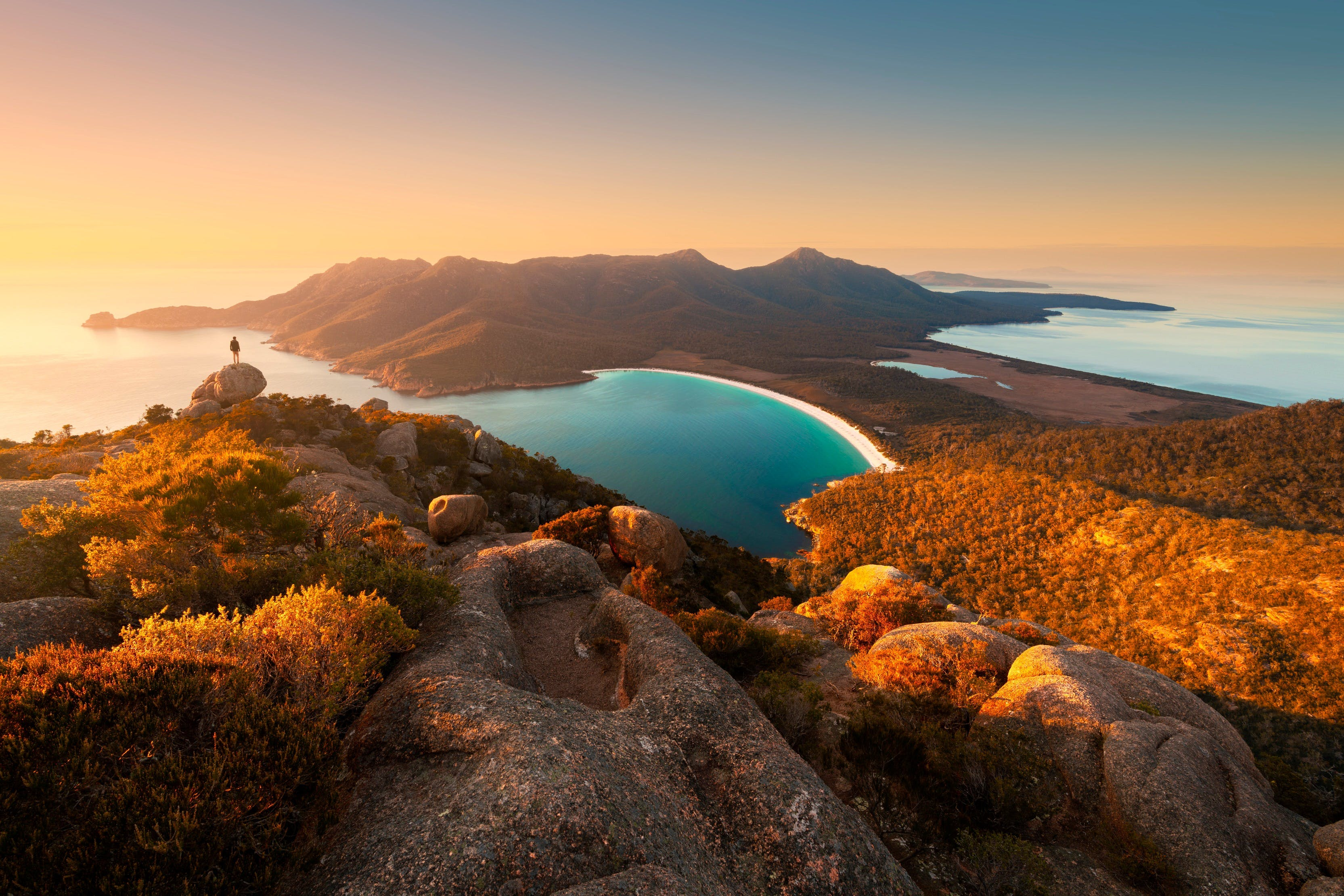 Freycinet National Park - Accommodation in Bendigo