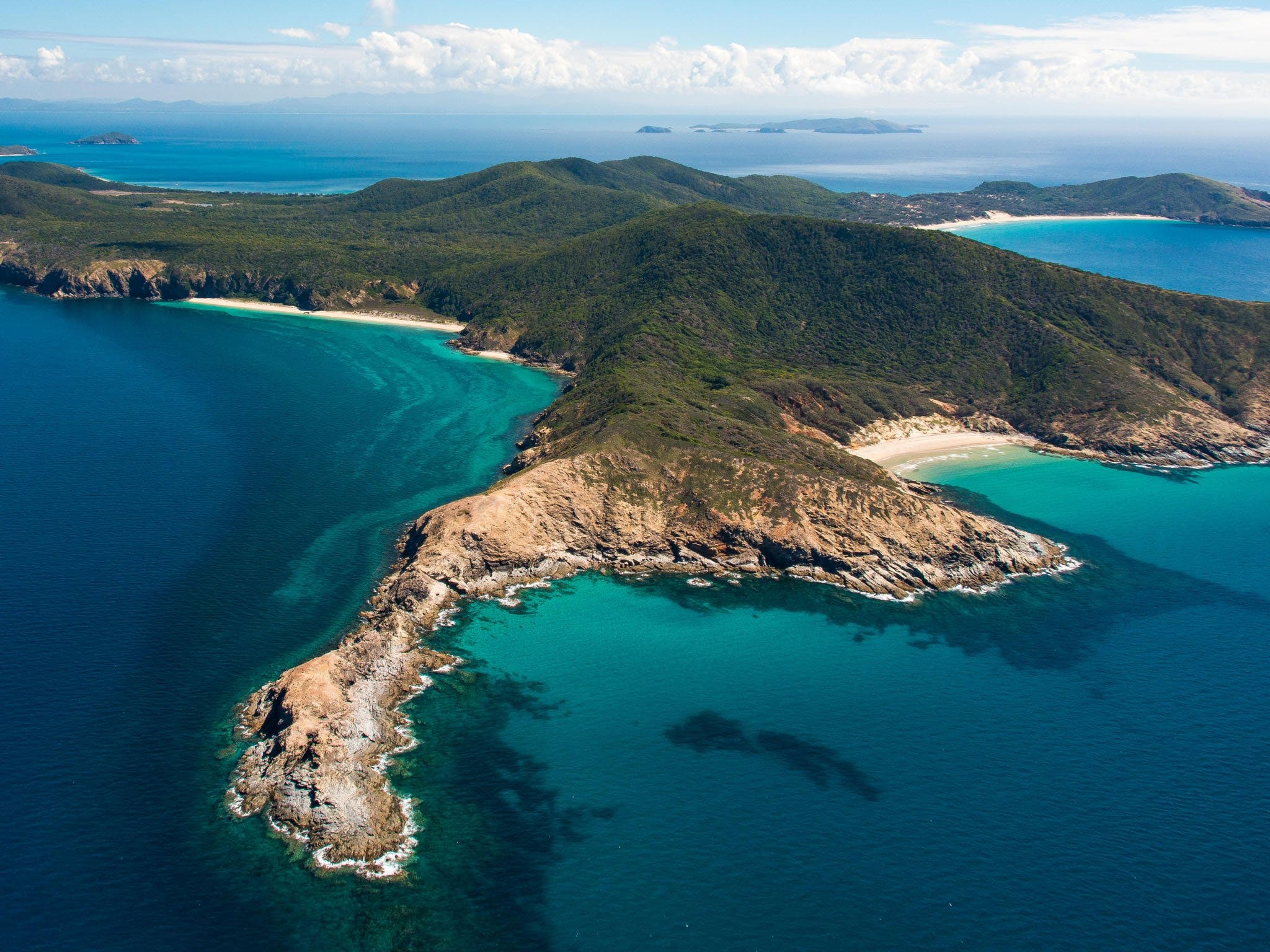 Great Keppel Island - Accommodation in Bendigo