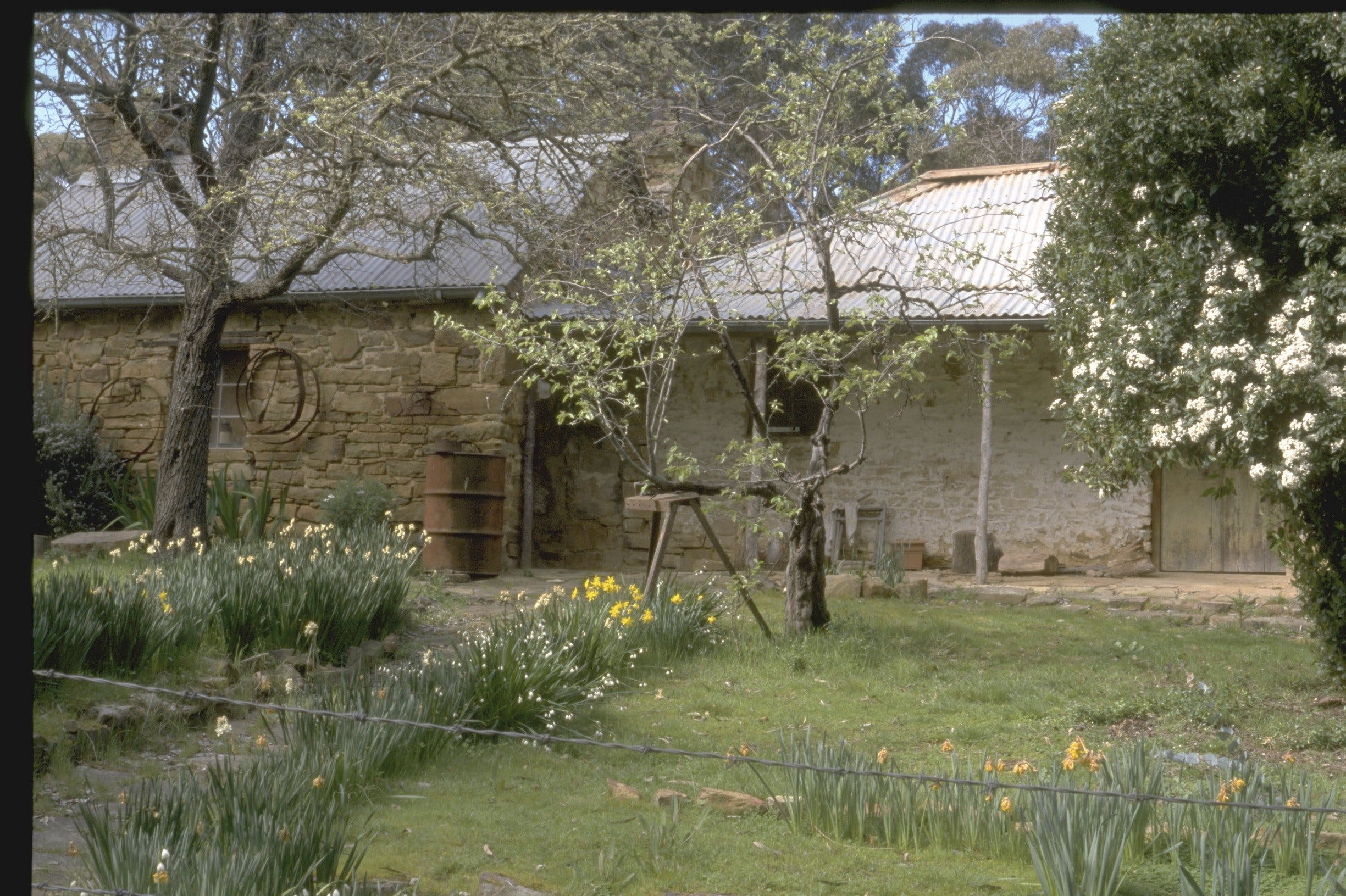 Castlemaine Diggings National Heritage Park - Accommodation in Bendigo