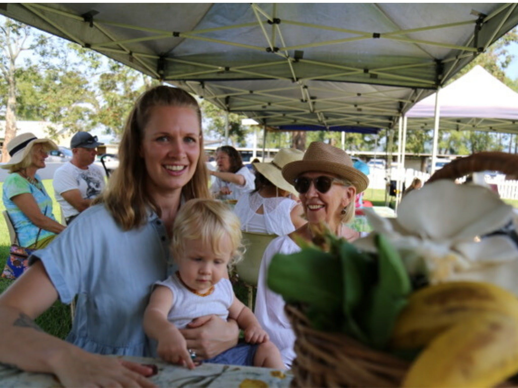Murwillumbah Farmers' Market - Accommodation in Bendigo