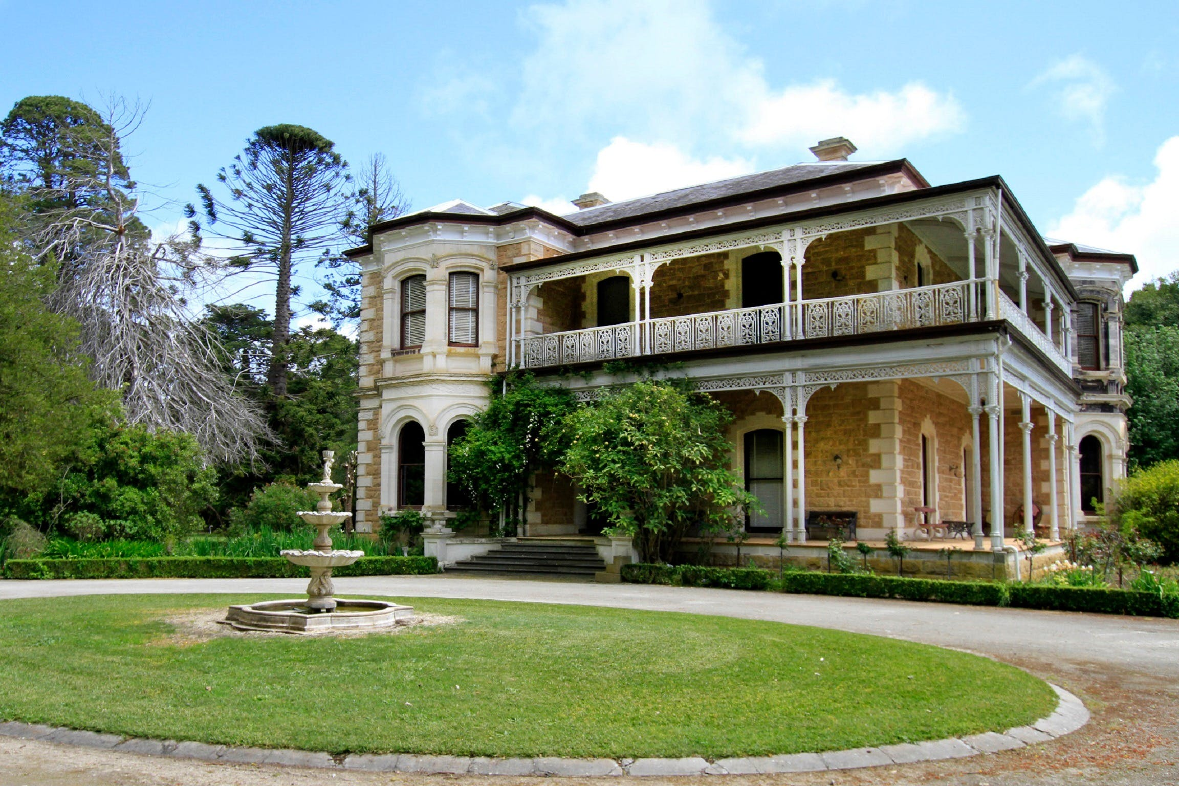 Yallum Park - Accommodation in Bendigo