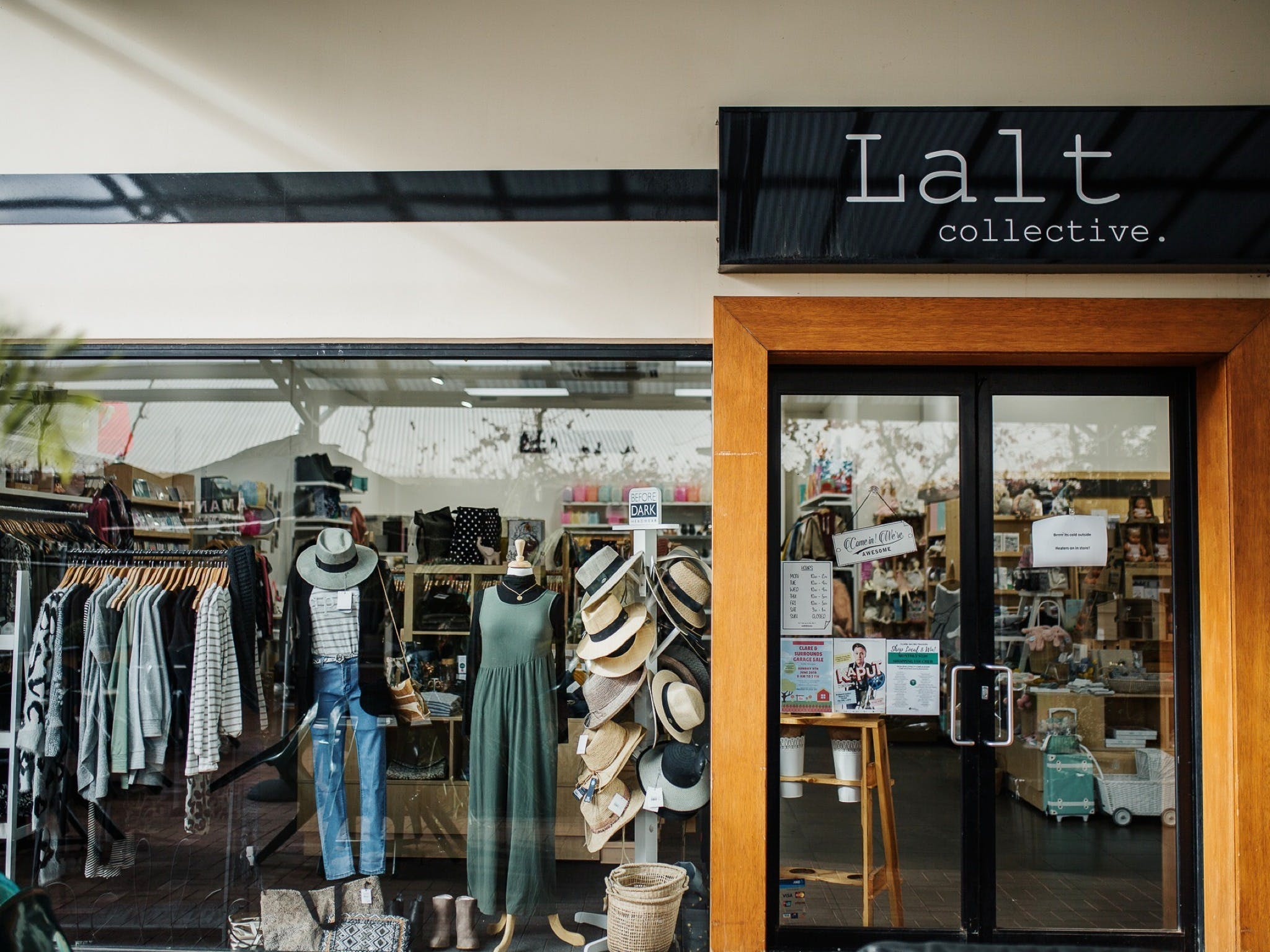 Lalt Collective - Accommodation in Bendigo