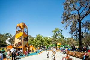 Wyndham Park - Accommodation in Bendigo