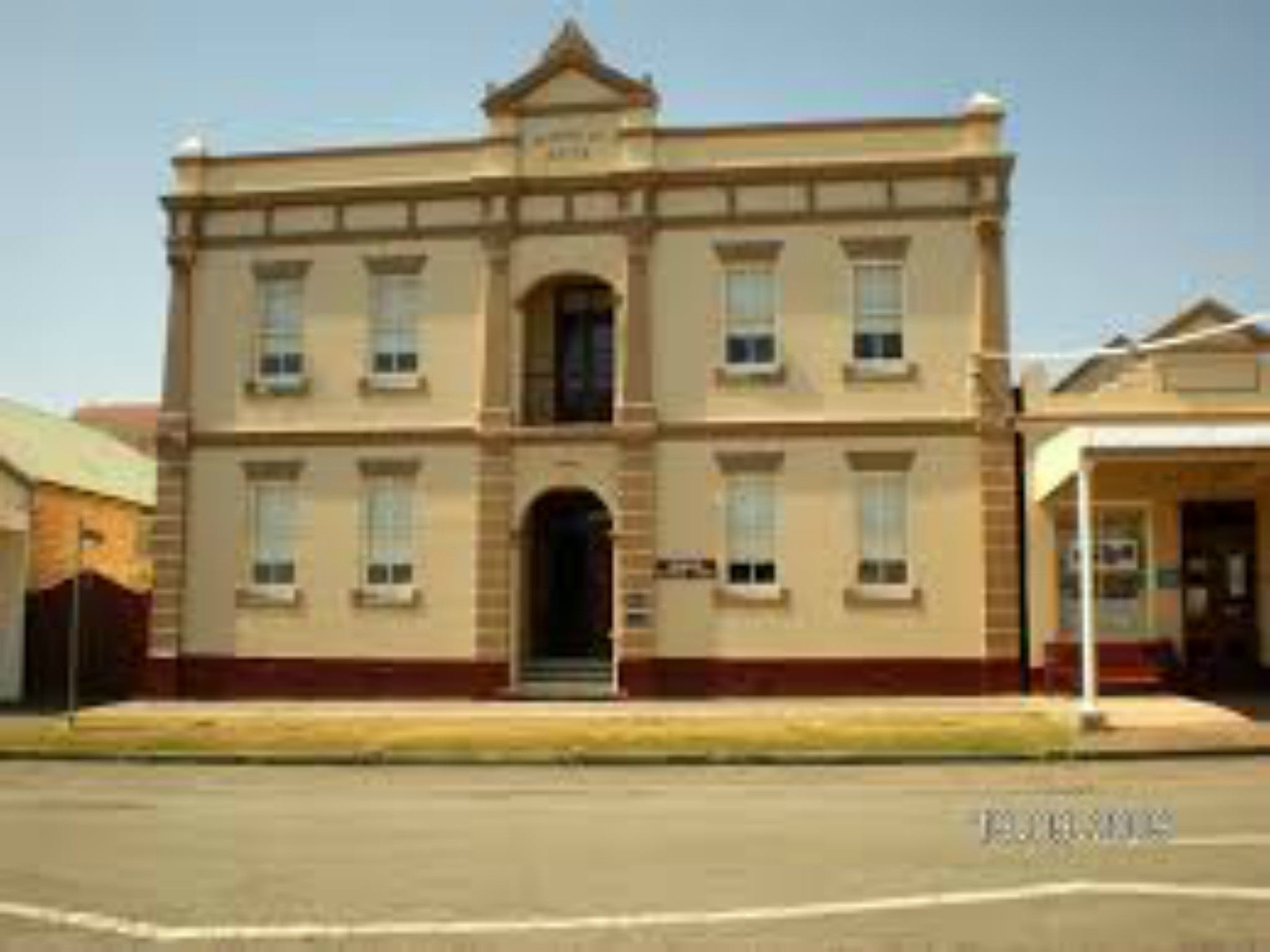 Dungog Museum - Accommodation in Bendigo