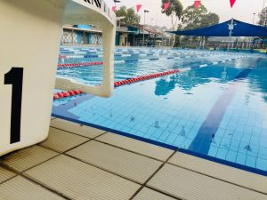 Werribee Outdoor Pool - Accommodation in Bendigo