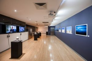 Wyndham Art Gallery - Accommodation in Bendigo