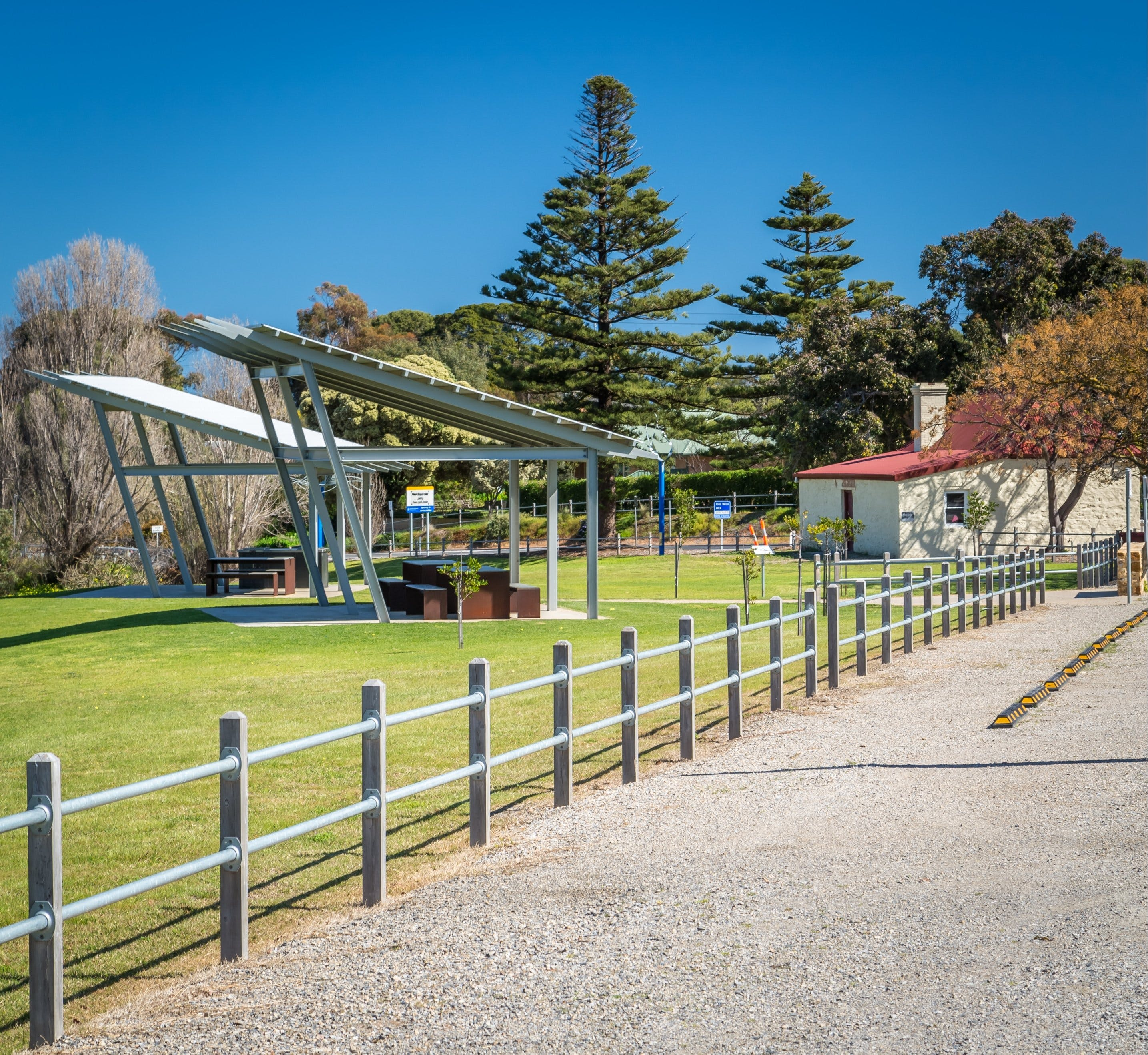 Bungala Park - Accommodation in Bendigo