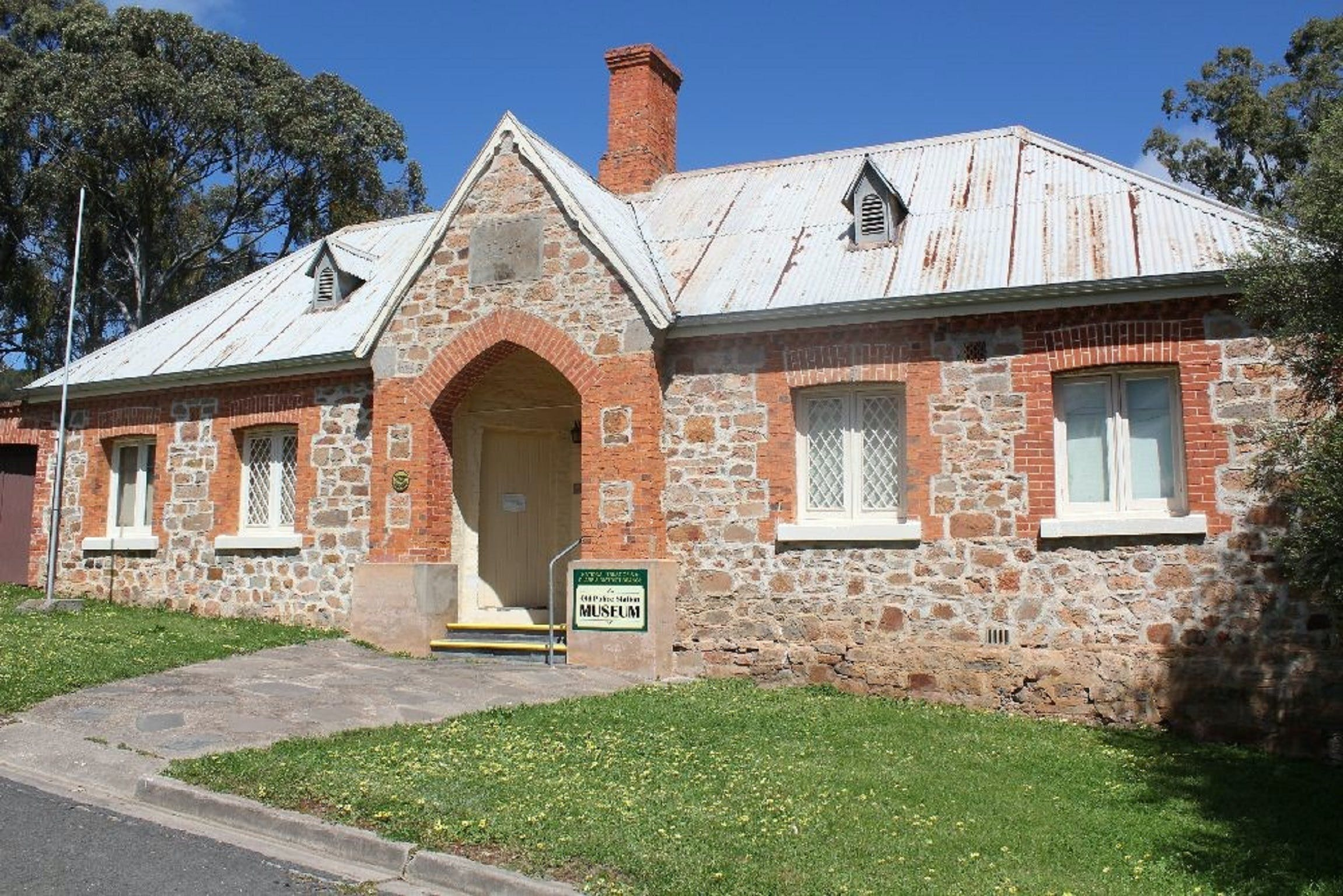 National Trust South Autralia Clare Branch Museum - Accommodation in Bendigo