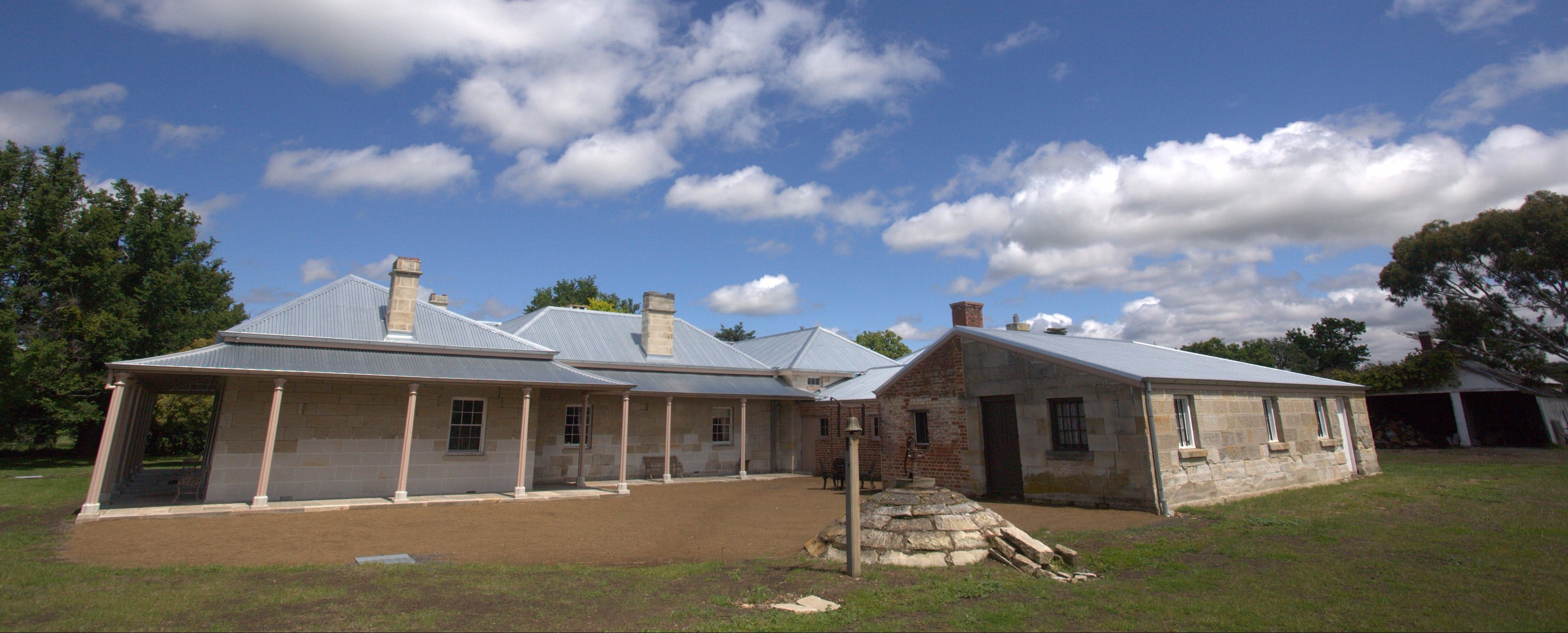 Pontville - Accommodation in Bendigo