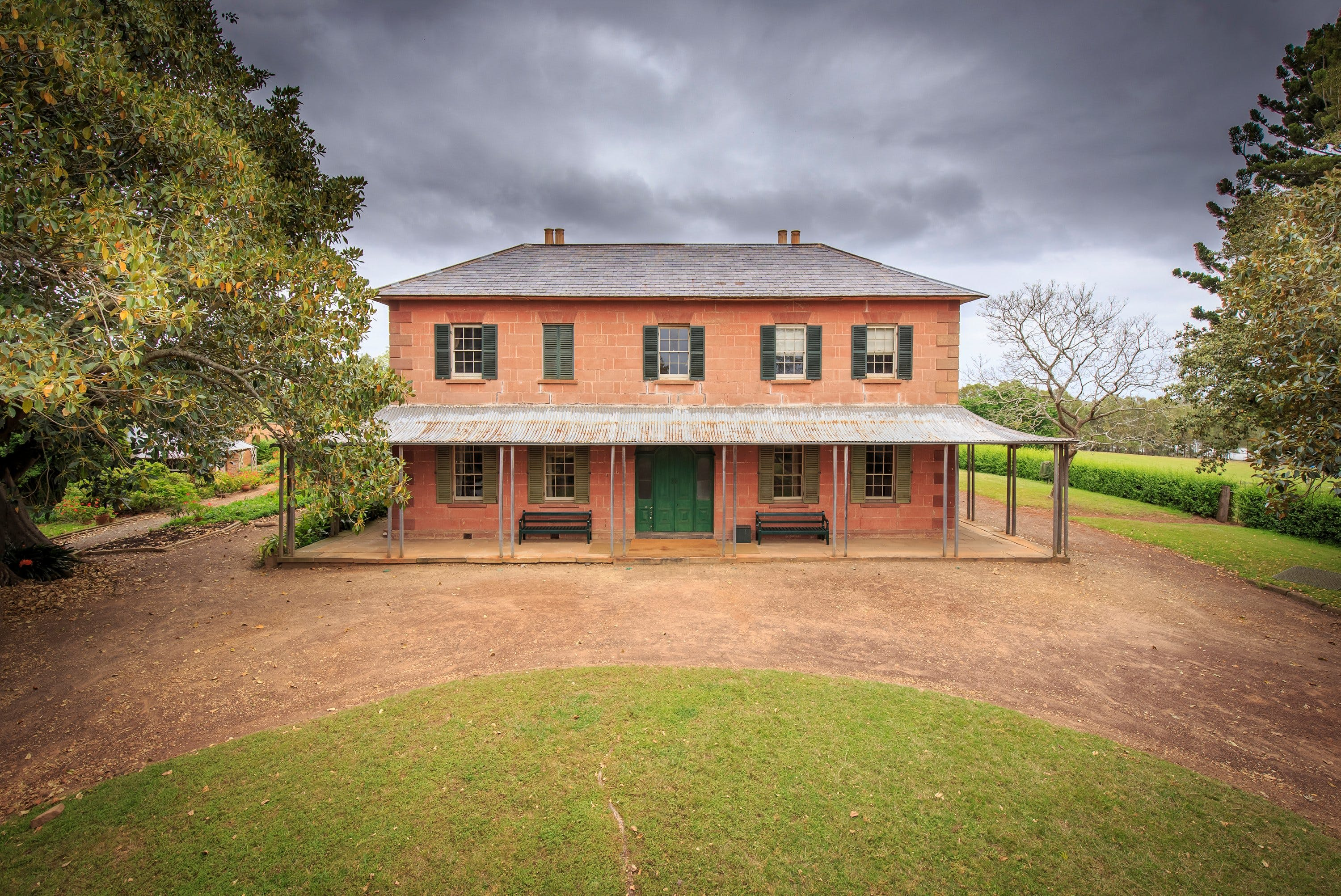 Rouse Hill Estate - Accommodation in Bendigo